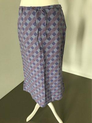 Ipuri Maxi Skirt multicolored cotton