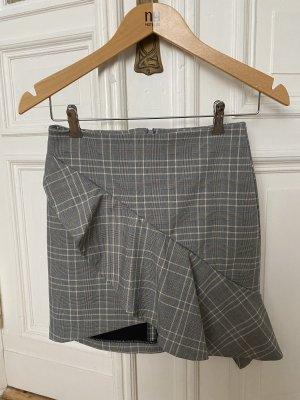 H&M Flounce Skirt multicolored