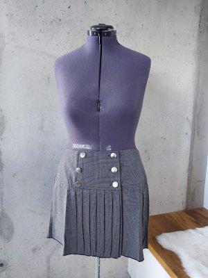 Skaterska spódnica Wielokolorowy