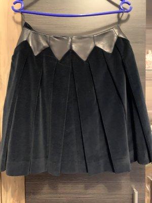 Kenzo Spódnica midi ciemnoniebieski