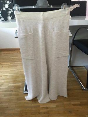 Koton Wool Skirt oatmeal