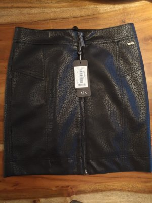 Armani Exchange Mini-jupe noir