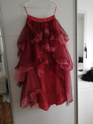 Lipsy Tulle Skirt multicolored