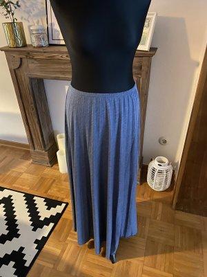Maxi Skirt azure