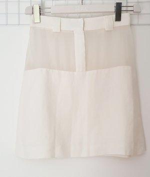 Aigner Mini-jupe blanc
