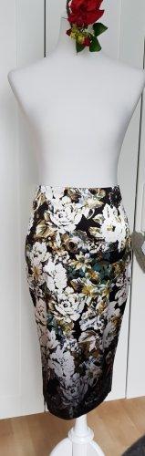 Miss Selfridge Pencil Skirt multicolored