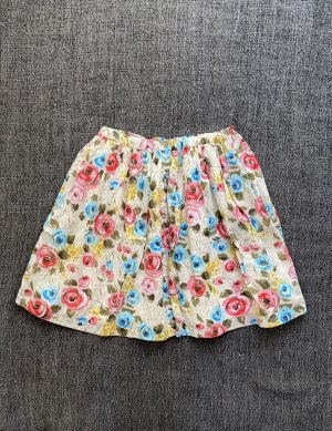 Cath Kidston Circle Skirt multicolored