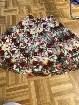 Orsay Falda globo multicolor