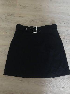 H&M Skaterrok zwart