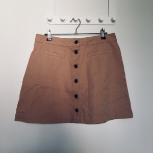 Rock mit hoher Taille