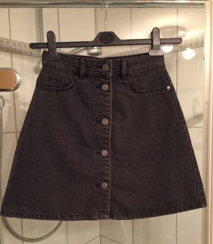 Noisy May Gonna di jeans nero