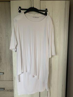 Tailleur-pantalon blanc