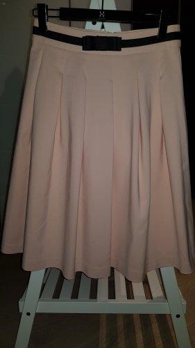 Orsay Pleated Skirt dusky pink