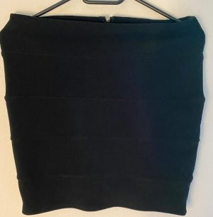 New Yorker Stretch Skirt black