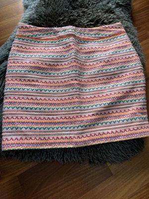 Cache & Cache Ołówkowa spódnica Wielokolorowy