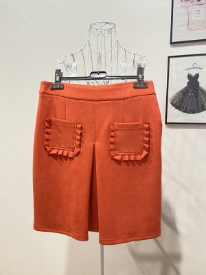 Rock orange Gr S M Neu