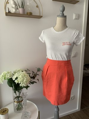 Rock orange Zara S