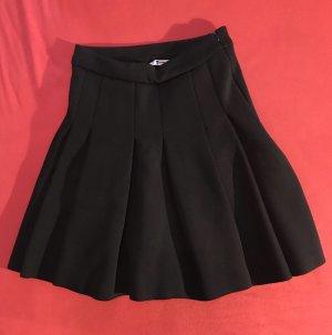 Alexander Wang Pleated Skirt black