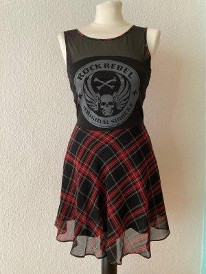 Rock Rebel Kleid