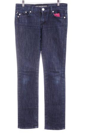 Rock & Republic Boot Cut Jeans blue casual look