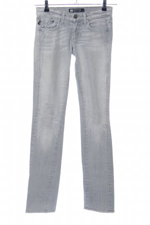 Rock & Republic Low Rise jeans lichtgrijs casual uitstraling