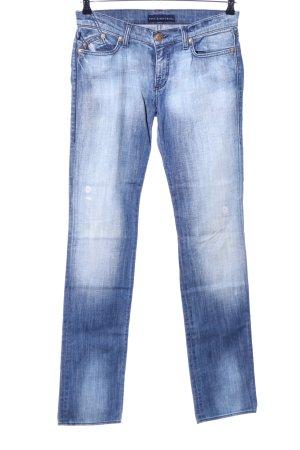 Rock & Republic Low Rise Jeans blue casual look