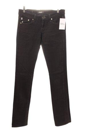 Rock & Republic Low Rise Jeans black