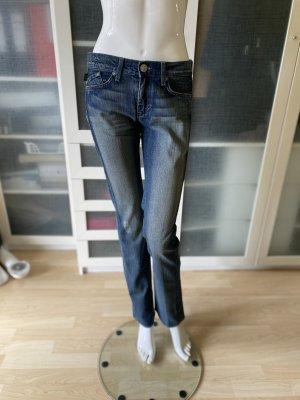 Rock & Republic Low Rise Jeans blue