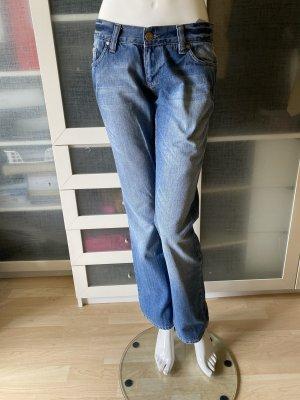 Rock & Republic Mom-Jeans dark blue