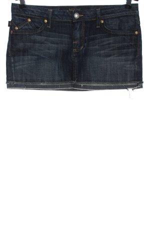 Rock & Republic Gonna di jeans blu stile casual