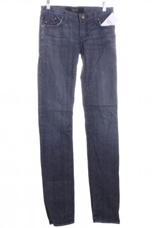 Rock & Republic Slim Jeans dunkelblau Casual-Look