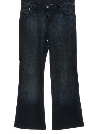 Rock & Republic Jeans a gamba dritta blu stile casual