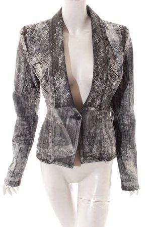Rock & Republic Between-Seasons Jacket anthracite-white extravagant style