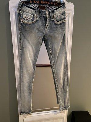 Rock Revival Jeans Modell Dianeya Skinny