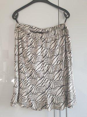 Witt Weiden Flared Skirt multicolored
