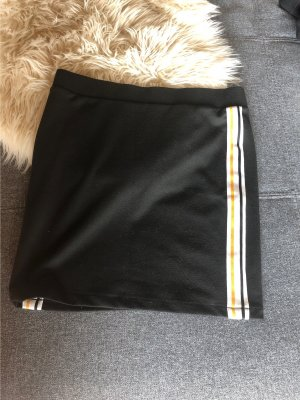 Amy & Ivy Mini-jupe noir