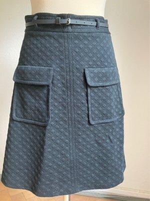 Rock schwarz Missoni 36 S mit Taschen