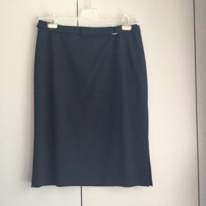 Alba Moda Spódnica midi czarny