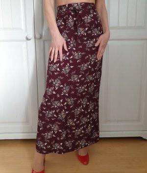 Pimkie Wraparound Skirt multicolored