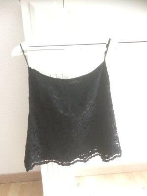 Staccato Minigonna nero
