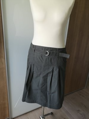 Gerry Weber Mini rok khaki