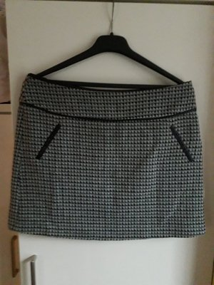 Promod Wool Skirt multicolored