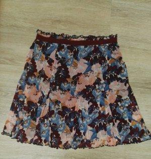 Tom Tailor Miniskirt multicolored