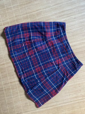 Tommy Hilfiger Plaid Skirt multicolored