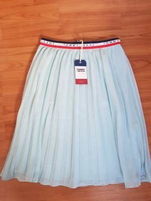 Tommy Jeans Pleated Skirt multicolored