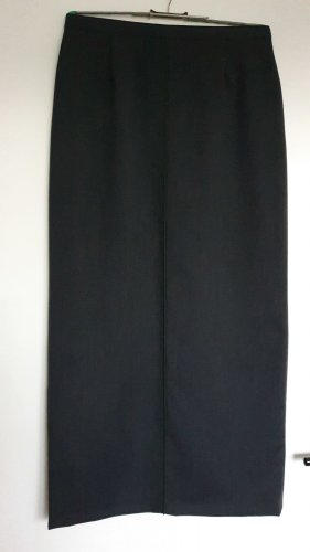 Traditional Skirt anthracite