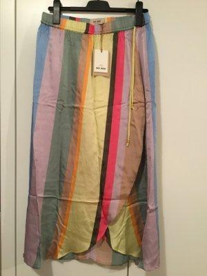 Mos Mosh Maxi Skirt multicolored viscose