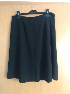 Adagio Midi Skirt black