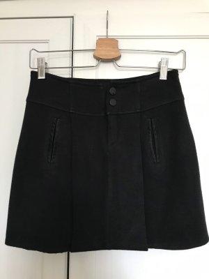 Armani Exchange Miniskirt black
