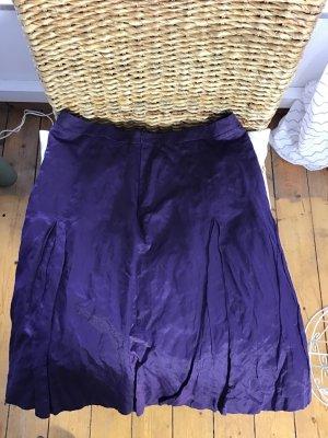 Avoca Miniskirt blackberry-red-brown red